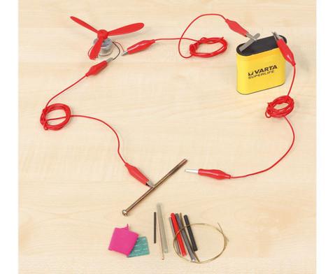 Betzold Experimentier-Koffer - Elektrizitaet und Stromkreise-5