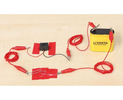 Betzold Experimentier-Koffer - Elektrizitaet und Stromkreise-6