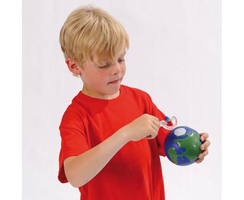 Magnetischer Globus-2