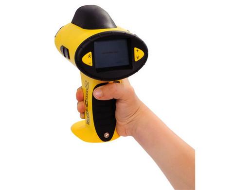 Tuff-Cam - Digitalkamera mit Videofunktion-8