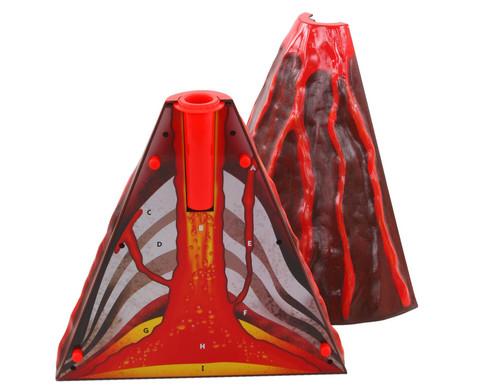 Vulkanmodell-1