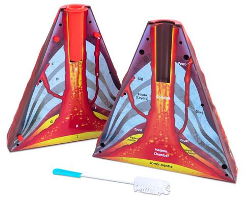 Vulkanmodell-3