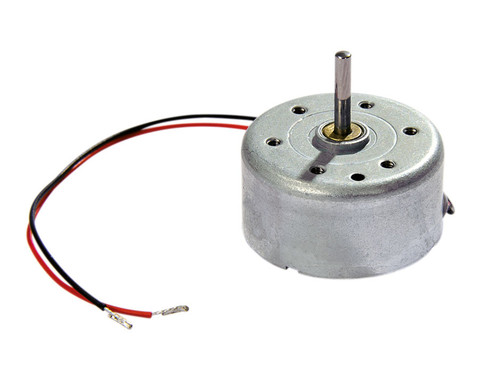 Solarmotor 04 Volt - 25 Milliampere-1