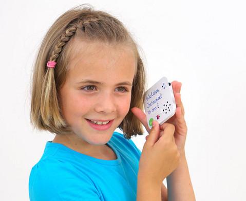 Rec n Play Sprach-Karten  3 Stueck-4