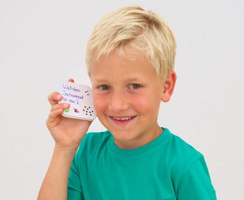 Rec n Play Sprach-Karten  3 Stueck-5
