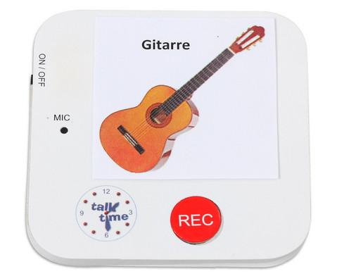 Rec n Play Sprach-Karten  3 Stueck-7