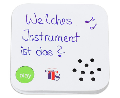 Rec n Play Sprach-Karten  3 Stueck-8