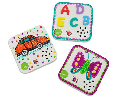 Rec n Play Sprach-Karten  3 Stueck-14
