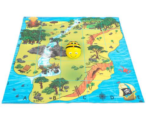 Bee-Bot - Bodenmatte fuers Schatzsuchen-4