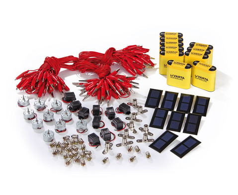 Elektro-Materialbox