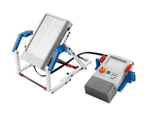 LEGO Education Technik-Bausatz fuer erneuerbare Energien-3