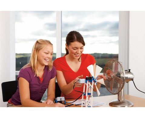 LEGO Education Technik-Bausatz fuer erneuerbare Energien-1