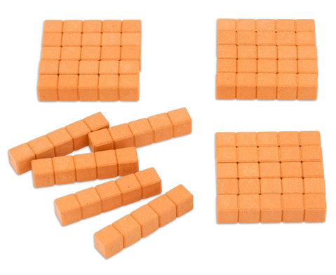 Zehnersystem-Teile aus RE-WOOD bunt-4