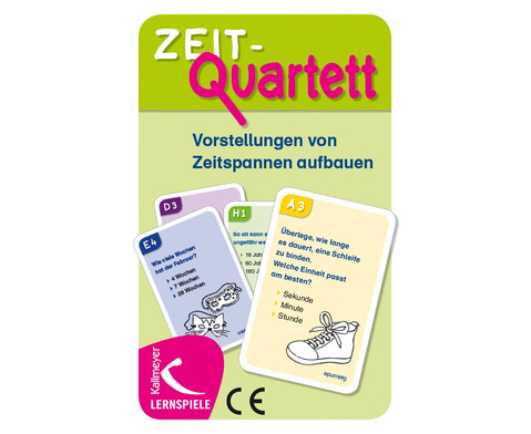 Zeit Quartett-1