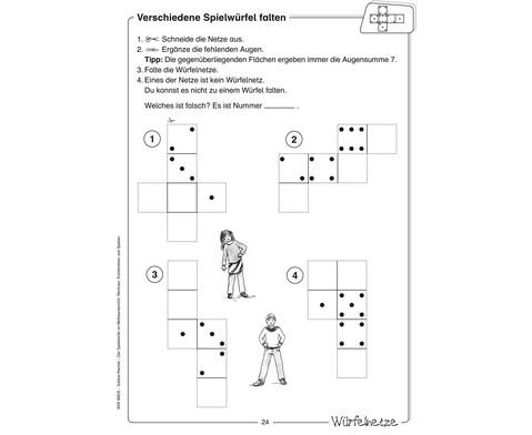 Der Spielwuerfel im Matheunterricht-3