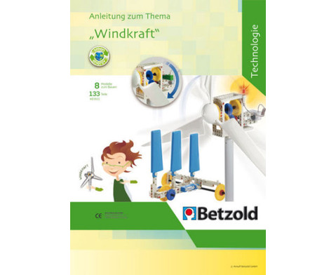 Betzold Windkraft-Bausatz-3