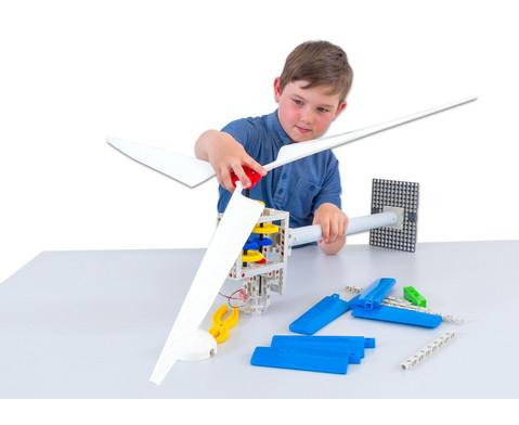 Betzold Windkraft-Bausatz-3