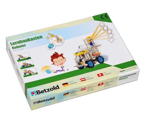 Betzold Lernbausatz Ferngesteuerte Maschinen-7