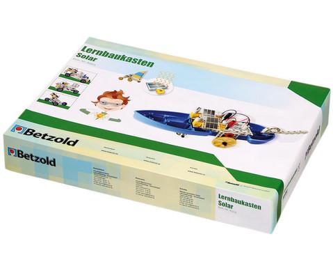 Betzold XXL-Solarenergie-Lernbaukasten-1