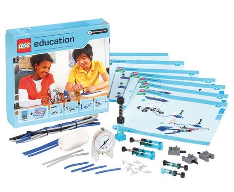 LEGO Education Pneumatik-Ergaenzung fuer den Technik-Bausatz-1