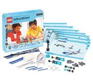 LEGO Education Pneumatik-Ergänzung für den Technik-Bausatz