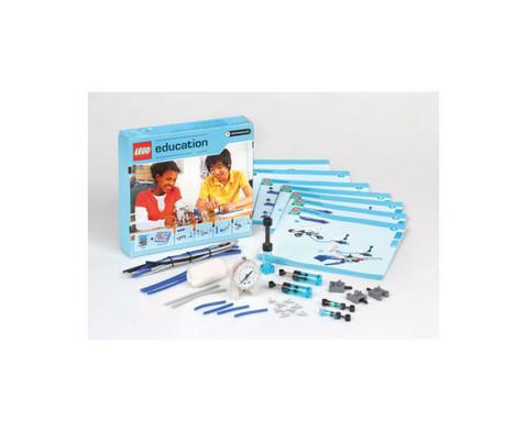 LEGO Education Pneumatik-Ergaenzung fuer den Technik-Bausatz-3