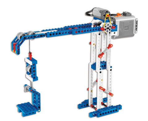 LEGO Education Technik-Bausatz-6
