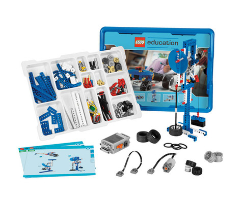 LEGO Education Technik-Bausatz-1