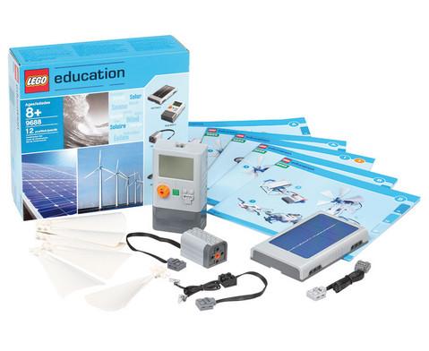LEGO Education Ergaenzungs-Set erneuerbare Energien