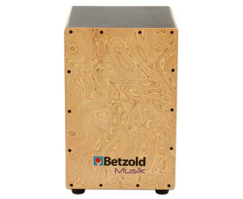 Cajon von Betzold Musik-2