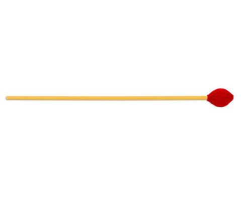 Xylophonschlaegel roter Kopf-2
