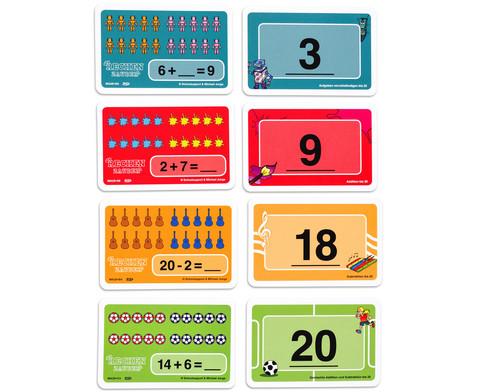 Rechenzauber Zahlenraum bis 20-5