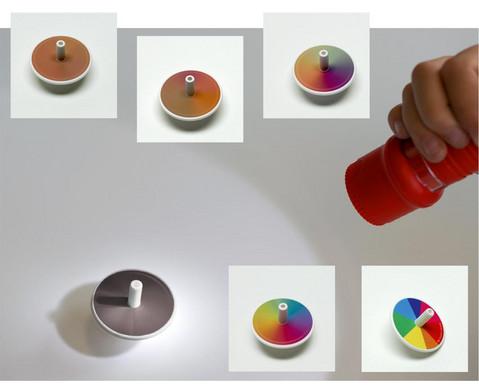Experimentierbox Licht und Schatten-2