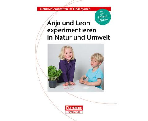Anja und Leon experimentieren mit Natur und Umwelt-3