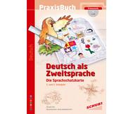 Praxisbuch Deutsch als Zweitsprache