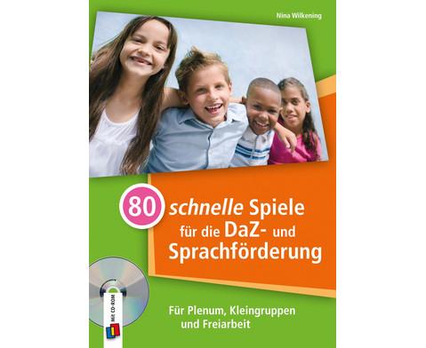 80 schnelle Spiele fuer die DaZ- und Sprach-Foerderung-1