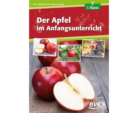 Der Apfel im Anfangsunterricht-1