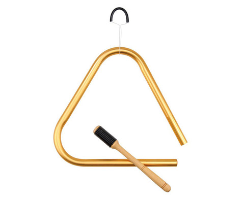Bass Triangel  18 mm 35 cm