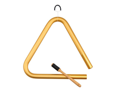 Sub-Kontrabass-Triangel  30 mm 45 cm