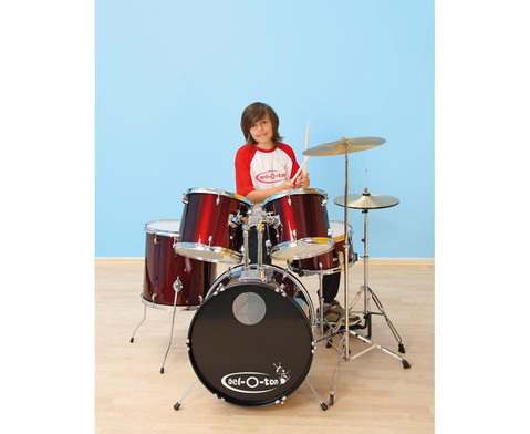 bel-O-ton Schlagzeug-1