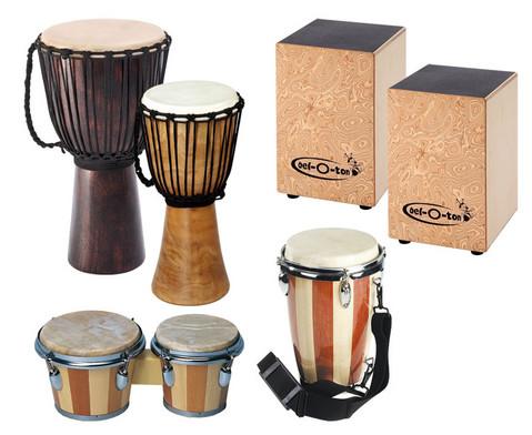 Betzold Musik Trommel-Set