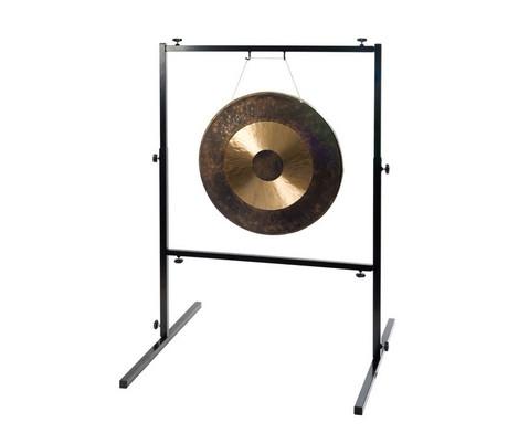 Gong mit Metall-Stativ-1