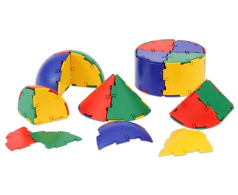 Polydron Sphera Klassen-Set