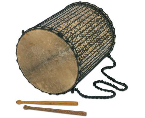Dundun Basstrommeln-4