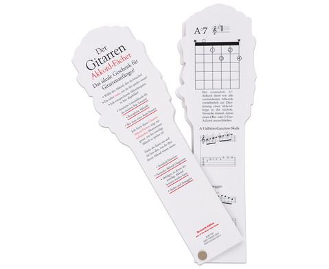 Der Gitarren Akkord-Faecher-3