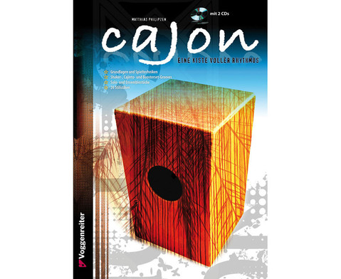Buch Cajon-1