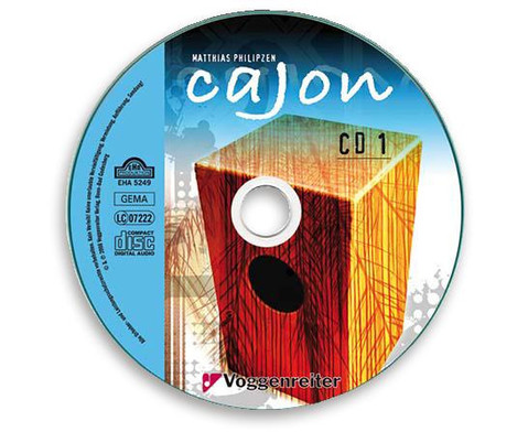 Buch Cajon-2