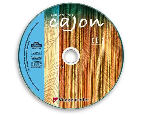 Buch Cajon-3