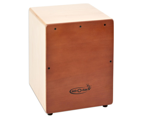 bel-O-ton Kinder-Cajon Natural-1