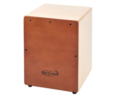 bel-O-ton Kinder-Cajon Natural-3